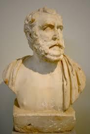 Polemón de Laodicea era tan rico que viajaba y vivía como un rockstar.
