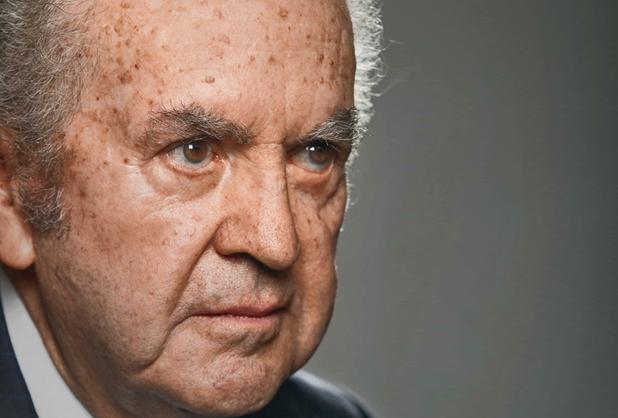 Alberto Baillères González, el segundo hombre más rico de México. Foto: Internet