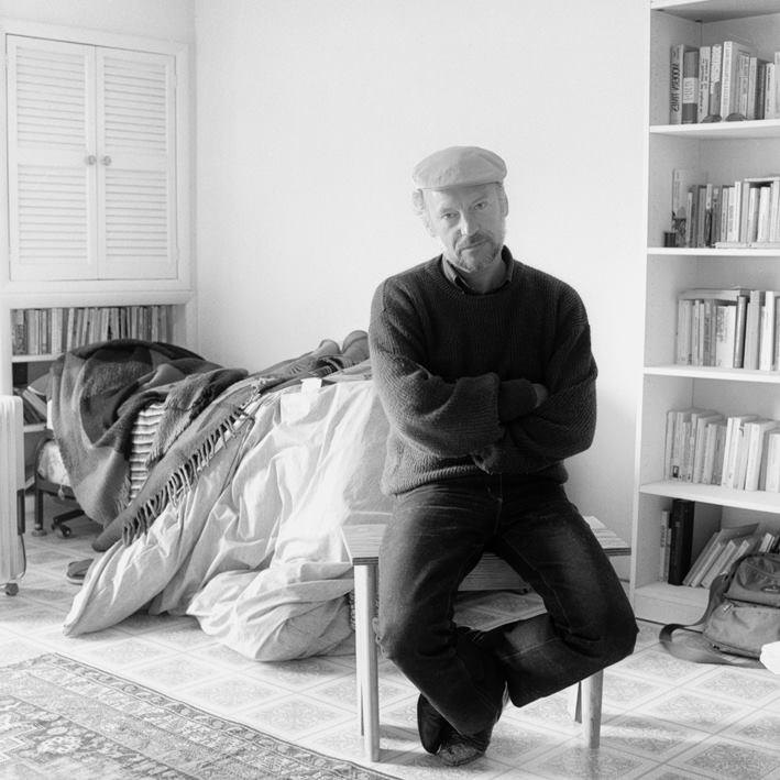 Eduardo Galeano. Foto: Flickr