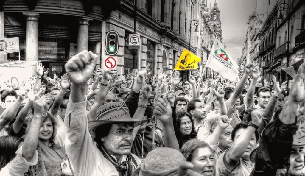 Votación de la CND. Foto: José Luis Ruiz/Flickr