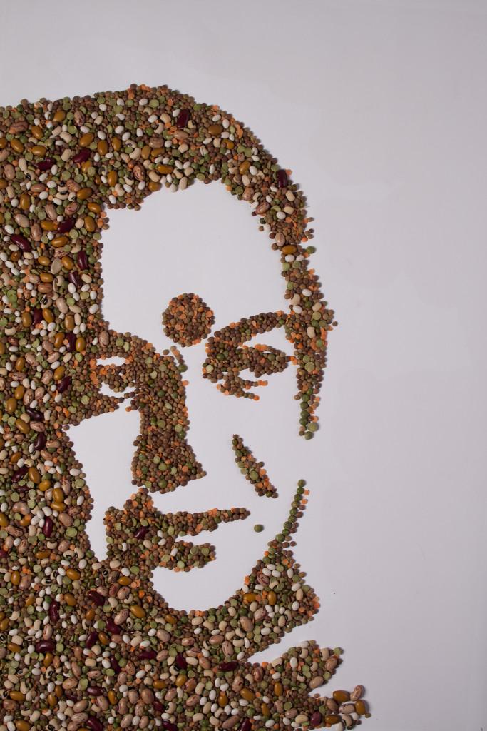 Vandana Shiva. Imagen: AAAMa | Communication Design for Sustainability/Flickr