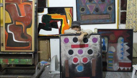 Correspondencias y contrastes, la pintura de López Casanova