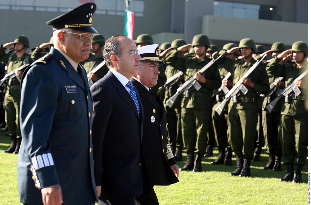 Mexico-Guerra