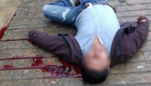 Priistas asesinan a militante de Morena y hieren a dos más en Veracruz