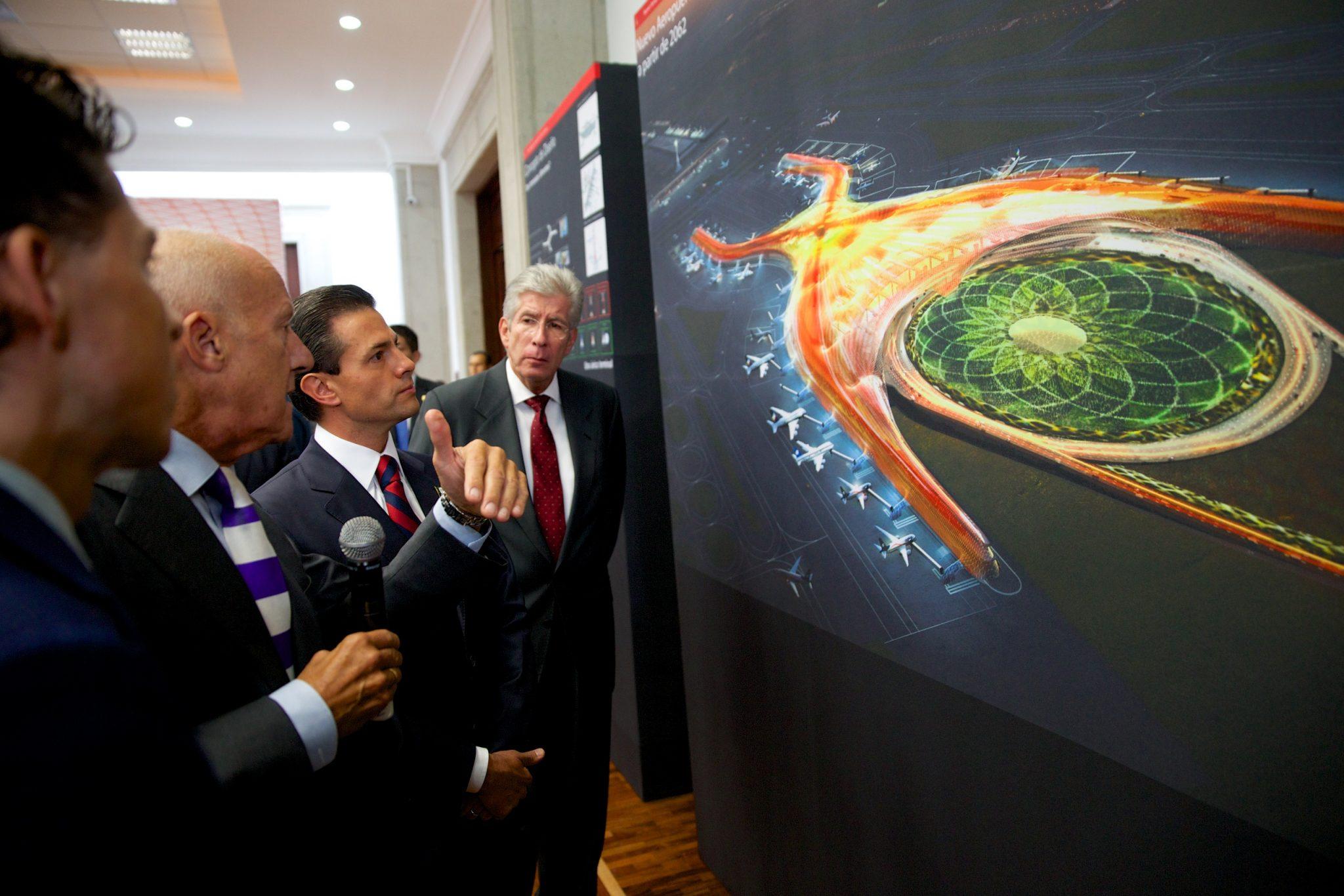 Santa Lucía es viable: Espriú