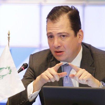 José Luis Vargas Valdez, actual magistrado del TEPJF, quien votó a favor de que el Bronco estuviera en las boletas electorales.