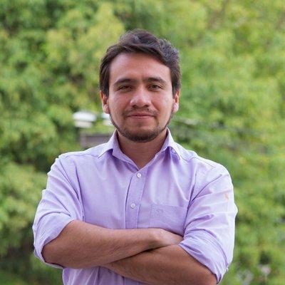Oscar David Rojas Silva