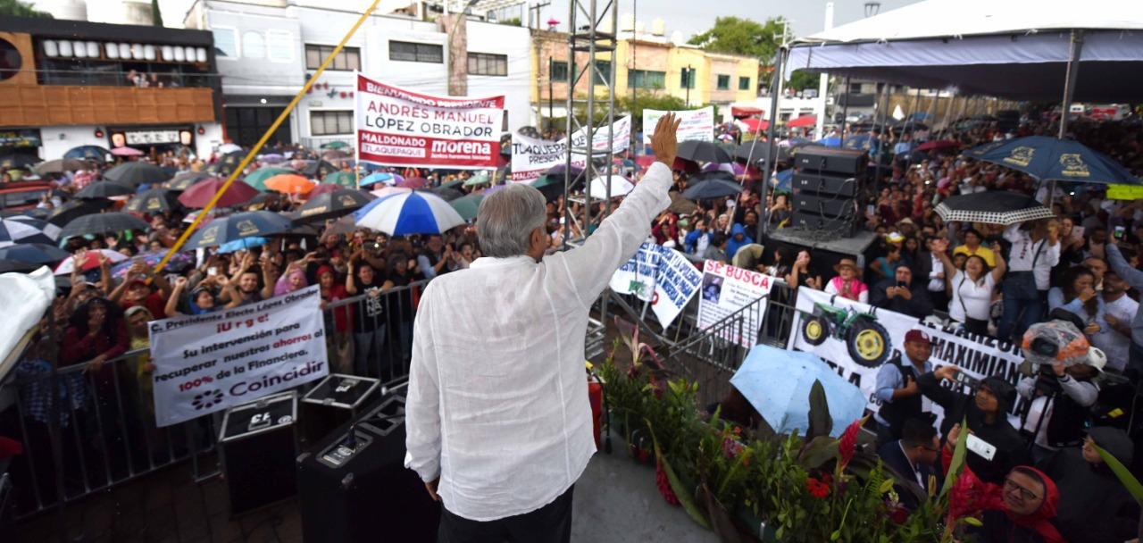 AMLO Guadalajara 2