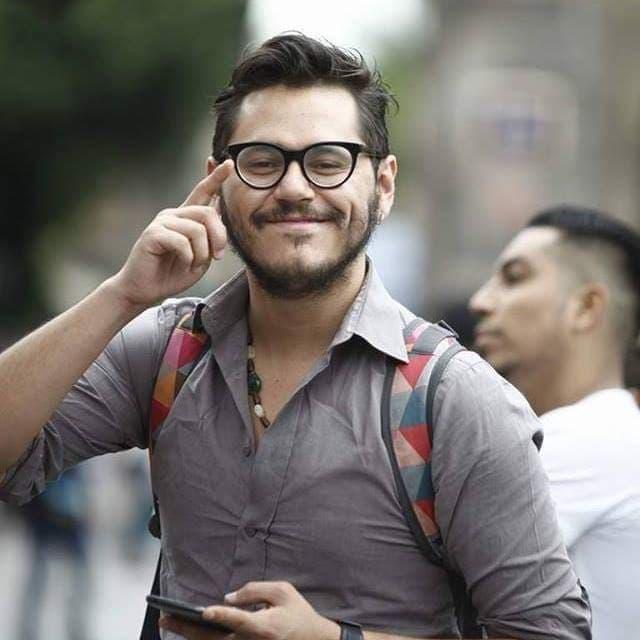 Ricardo Balderas