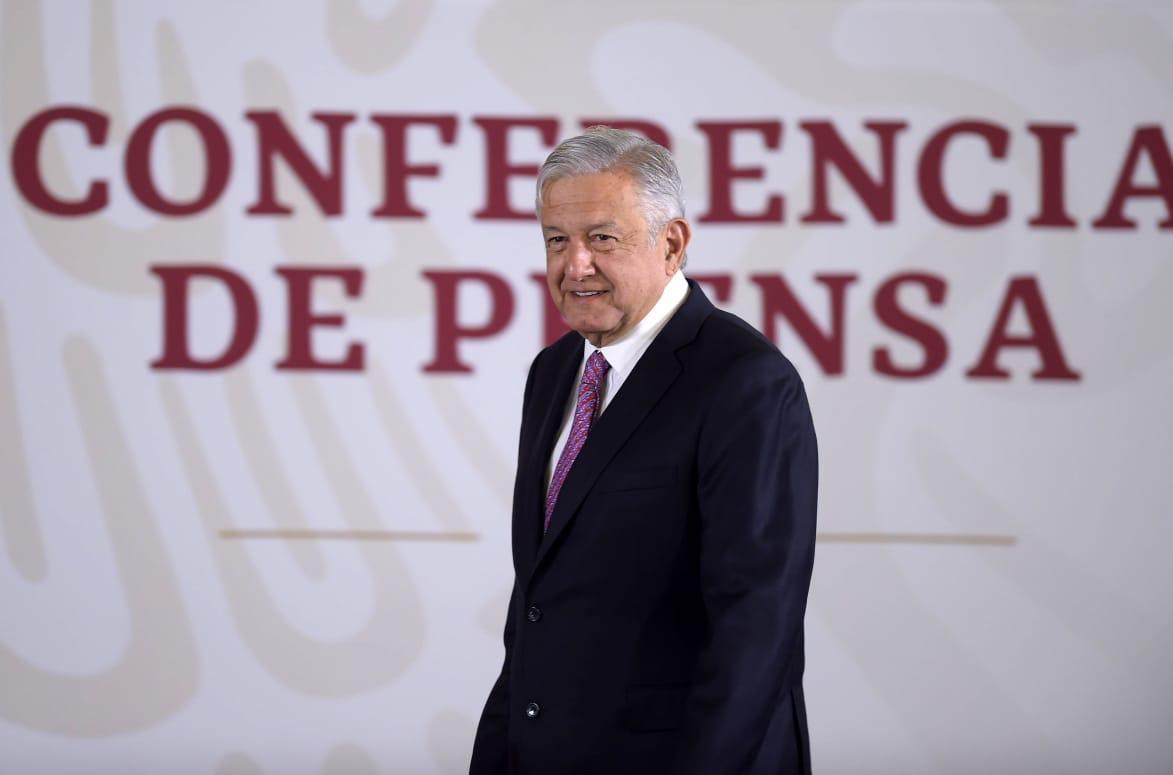 Guardia Nacional comenzará en julio con 25 mil elementos: López Obrador
