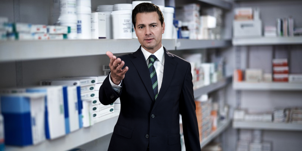 EPN compra de medicamentos
