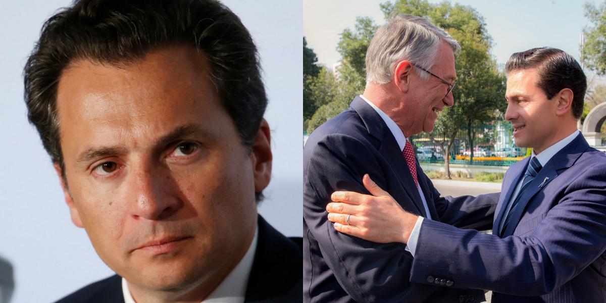 Emilio Lozoya, exdirector de Pemex, anunció que no se presentará ante juez