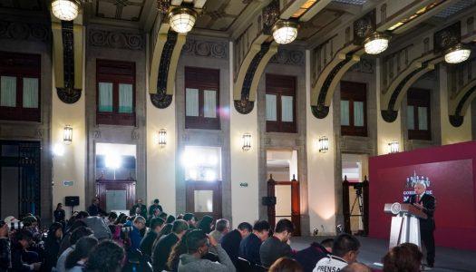 Conferencia de prensa de AMLO (3/07/2019) | En vivo