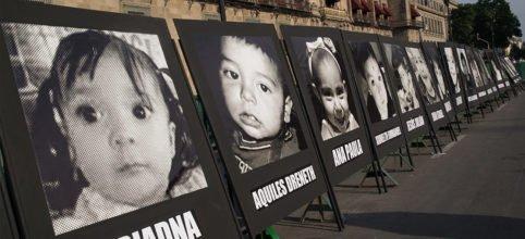 Prima de Margarita Zavala y ex gobernador Eduardo Bours, a juicio por Guardería ABC