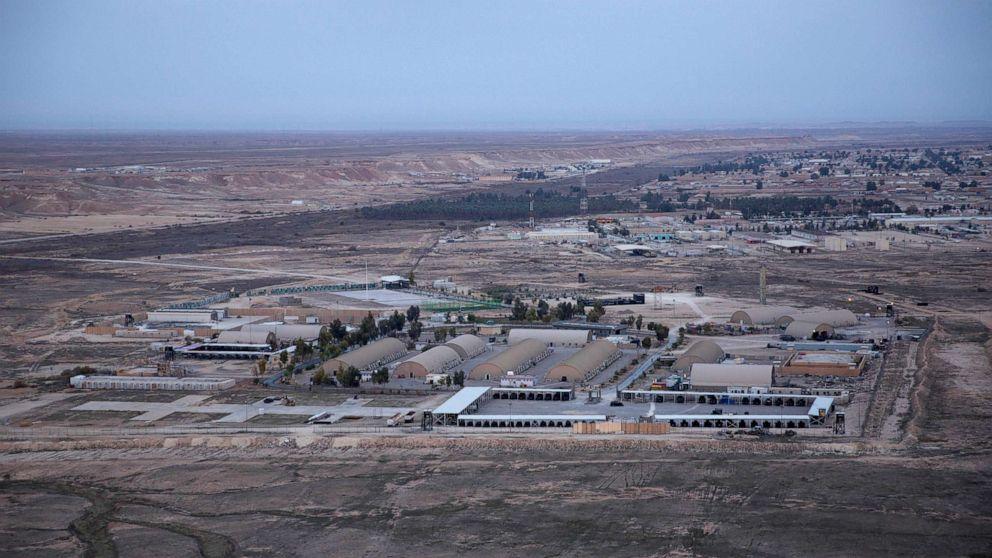 Ain Al-Asad