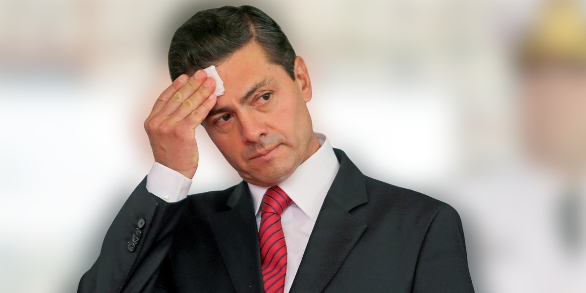 Ninguna investigación sobre Lozoya apunta a Peña Nieto: UIF